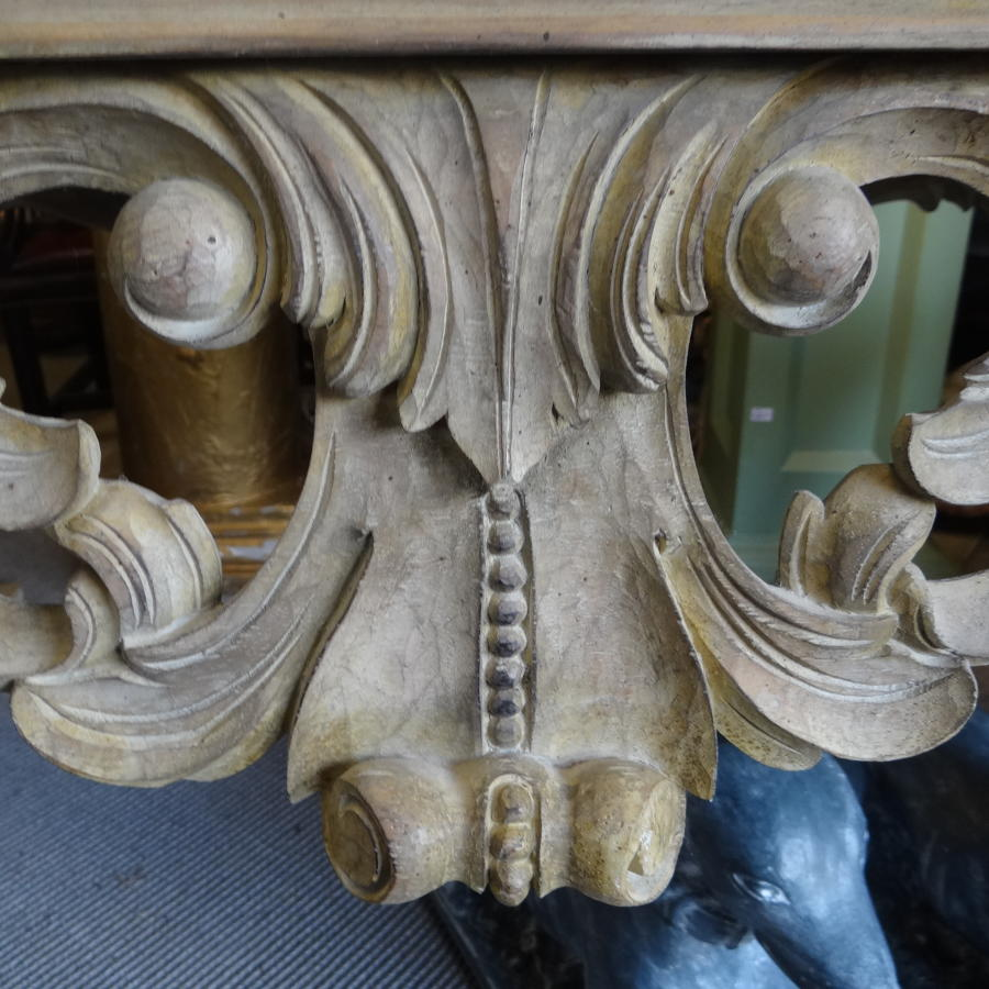 Italianate Centre Table